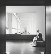 Ute Lindner, Exposures (Neue Galerie) #5, 2001